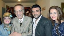 أسرة محمود ياسين غاضبة من مواقع التواصل.. وتهدد