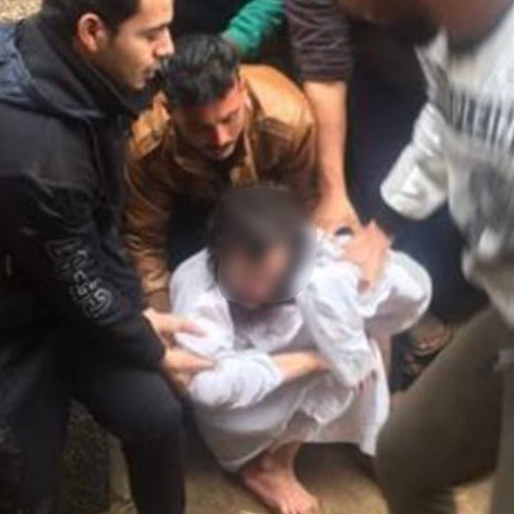 مصرية حبست طفلها 10 سنوات بغرفة مظلمة.. لن تتوقع ما حدث