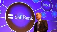 Surging market, Vision Fund earnings push SoftBank shares past dot-com peak
