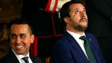 France recalls Italy ambassador after worst verbal onslaught 'since the war'