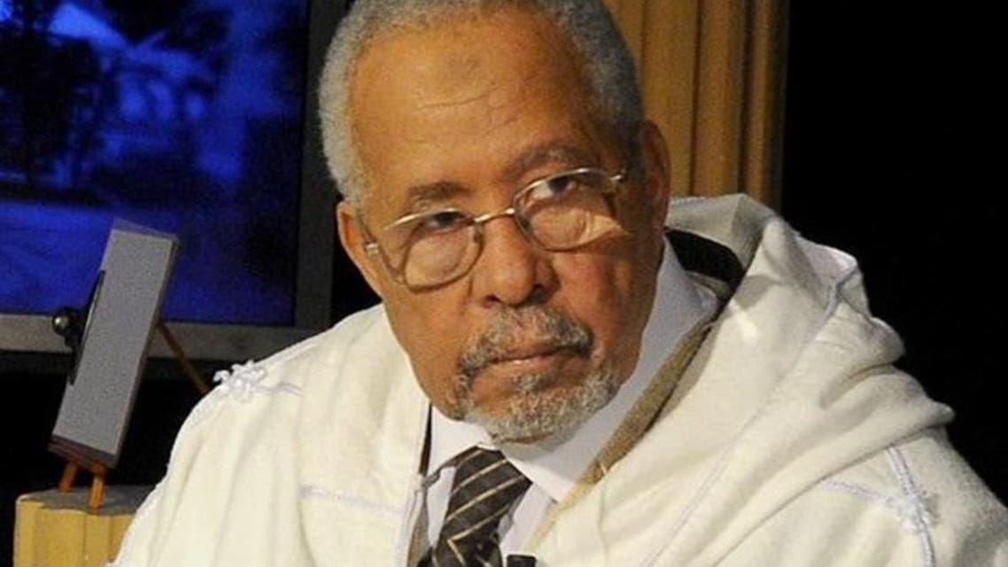 Aljazair: Abdul Razaq Qasom