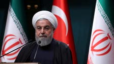 Rouhani: Iran ready to accept friendly US ties if it 'repents'