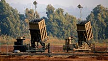 US army to buy two Israeli Iron Dome air defense systems