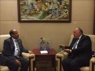 مصر تبحث إقامة منطقة حرة لوجستية في جيبوتي
