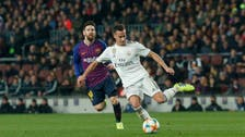 Solari's Real Madrid show clear improvement in Clasico draw