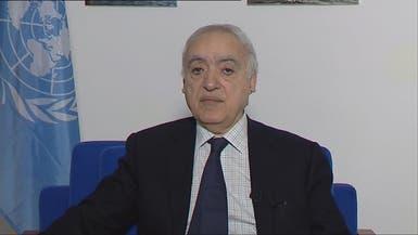 سلامة: منافسات إقليمية تؤثر على ليبيا