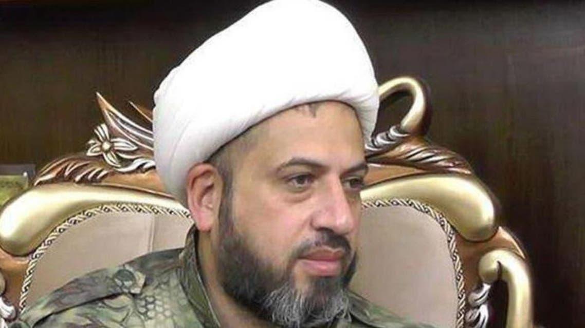 Abu Fazal Abbas