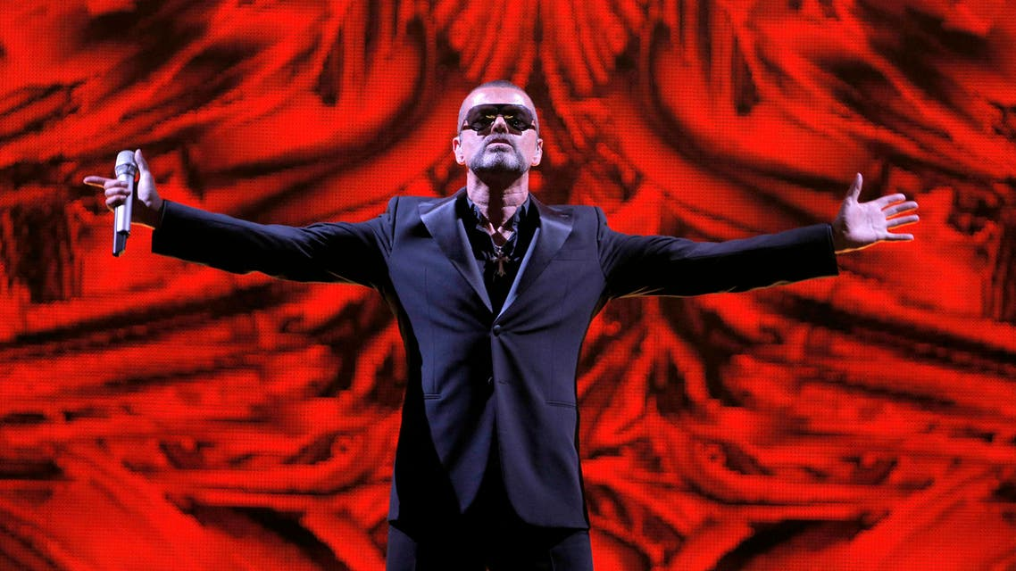 george michael (file photo: AP)