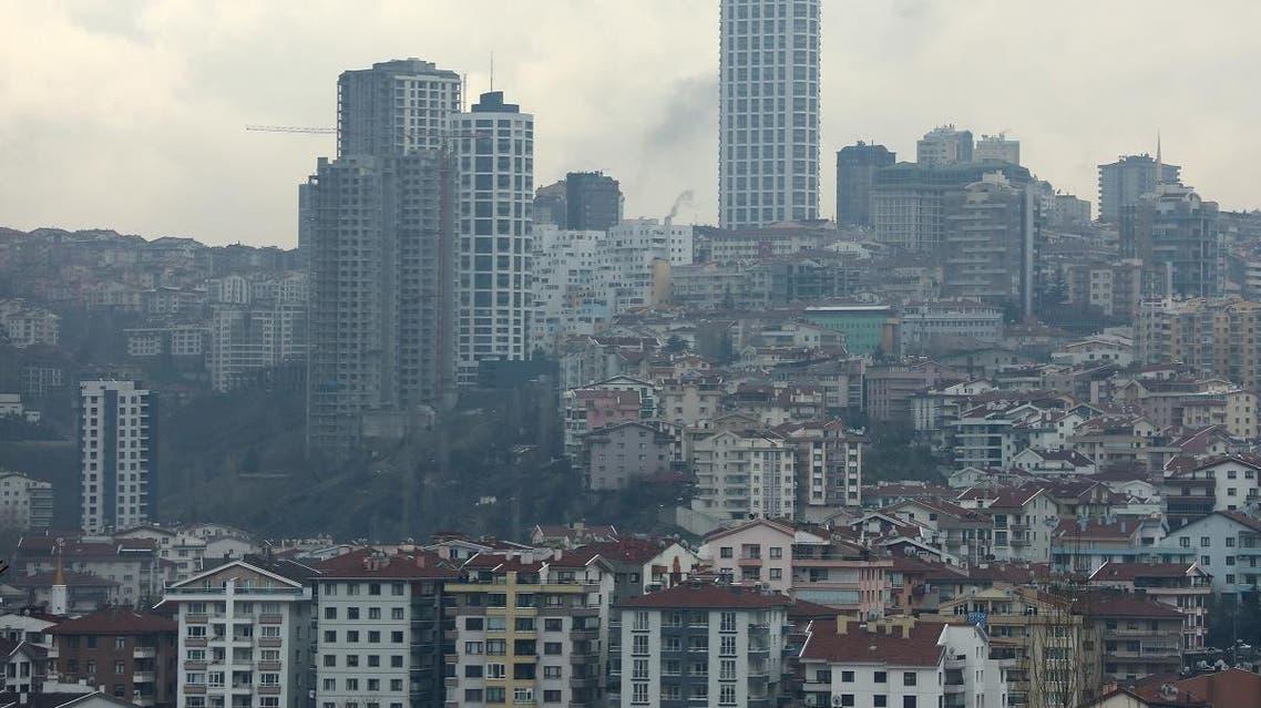 Turkey Ankara (AFP)