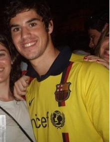 صورة سابقة لإيسكو بقميص برشلونة أثارت دهشة جماهير ريال مدريد