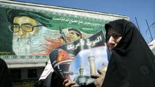 Widely used 'Death to America' slogan directed at Trump, Iran leader claims