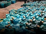 """نفط ليبيا """"المنهوب"""".. مطاردة 103 مهربين وتجميد حساباتهم"""