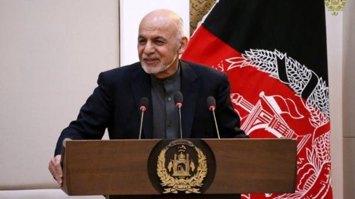 اشرف غنی: ارزش صادرات افغانستان تا سال 2024 به هشت میلیارد دالر خواهد رسید