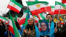 Iran opposition group calls for regime change in Paris march