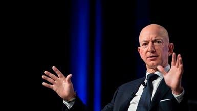 كورونا يهدي مؤسس أمازون 5.5 مليار دولار