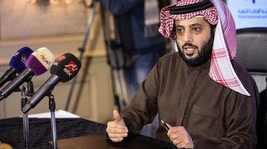 تركي آل الشيخ يستقيل من رئاسة الاتحاد العربي