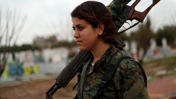 """معارك ضارية في آخر """"معاقل داعش"""" شرق سوريا"""
