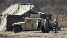 South Korea signs deal to pay more for US troops after Trump demand