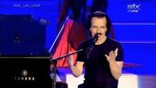 Yanni dedicates Tantora festival performance to 'Saudi dreamers'