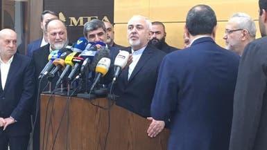 إيران تعرض على لبنان مساعدة عسكرية.. وبيروت لا ترغب بها