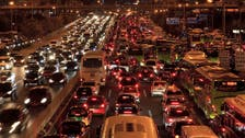 Thirteen killed in highway accidents amid China travel rush