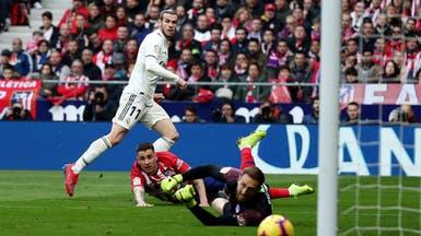 بيل يسجل 100 هدف مع ريال مدريد.. والمشجعون محبطون