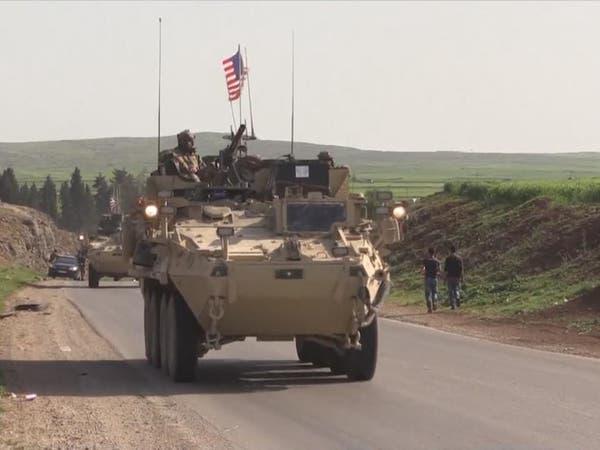 """سوريا.. مقتل جندي أميركي بحادث """"غير قتالي"""""""