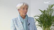 دنیا بھر میں رشوت کی مالیت 15 سے 20 کھرب ڈالرز ہے: کرسٹین لاگاردے