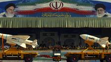 ایرانی جوہری سائنس دان موساد کی مدد سے منحرف ہو گیا : برطانوی اخبار