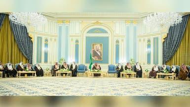 الملك سلمان يشيد بجهود الرقابة ومكافحة الفساد