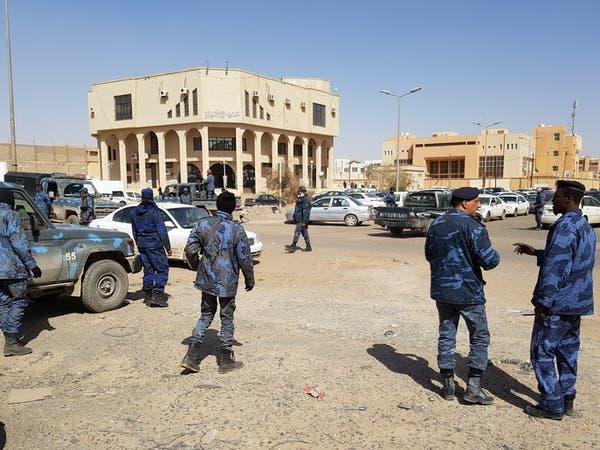 نذر قتال بين حفتر والسراج في جنوب ليبيا
