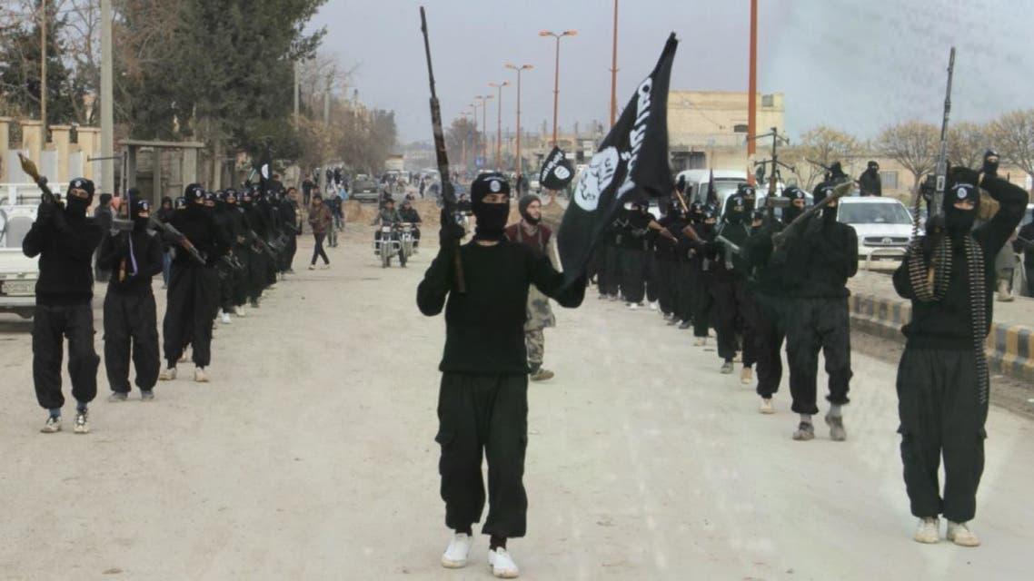 كيف يحصل داعش على التمويل؟