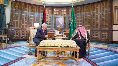 الملك سلمان: ندعم دولة فلسطينية عاصمتها القدس الشرقية