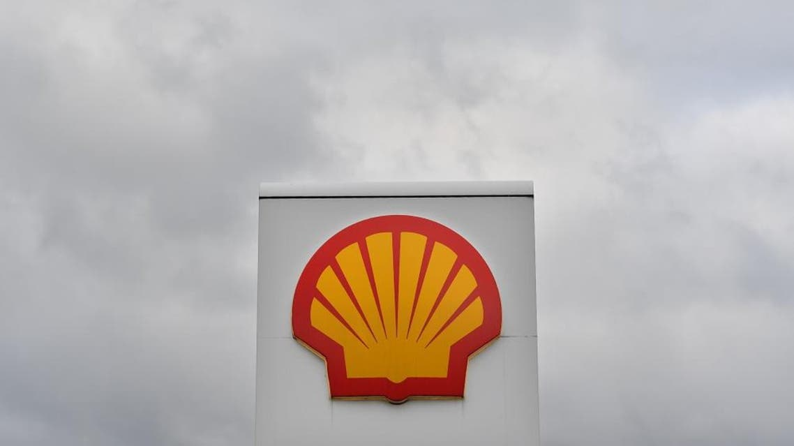 shell logo (AFp)