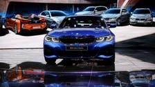 """أرباح """"BMW"""" تقفز 33% في الربع الثالث"""