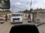 تبادل 40 أسيراً بين النظام السوري وفصائل معارضة
