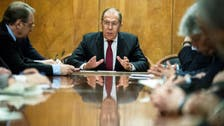 Lavrov: US peace plan should include Palestinian state based on 1967 borders
