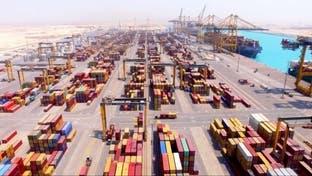 موانئ السعودية تدشن ثالث خط بحري بـ 2020