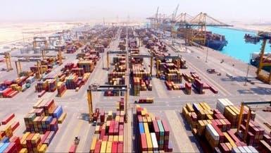 موانئ السعودية.. مناولة بضائع بحجم 22 مليون طن خلال شهر