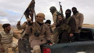 400 مقاتل من داعش لا يزالون في الباغوز شرق سوريا