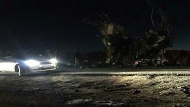 إيران.. هجوم انتحاري يحصد 27 من الحرس الثوري