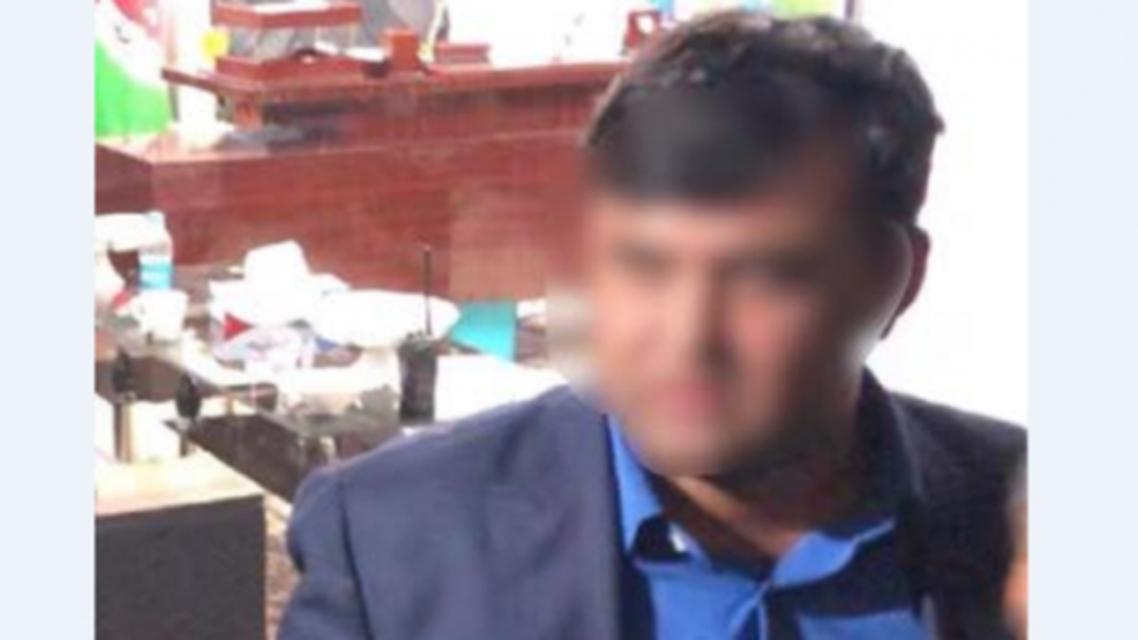 بازداشت یک نامزد انتخابات پارلمانی افغانستان هنگام فرار از کشور