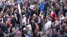 Anti-Semitic crime rose in Germany in 2018, report finds