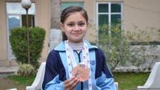 ملالہ کے بعد عائشہ نے کھیل کے میدان میں سوات کا نام روشن کر دیا
