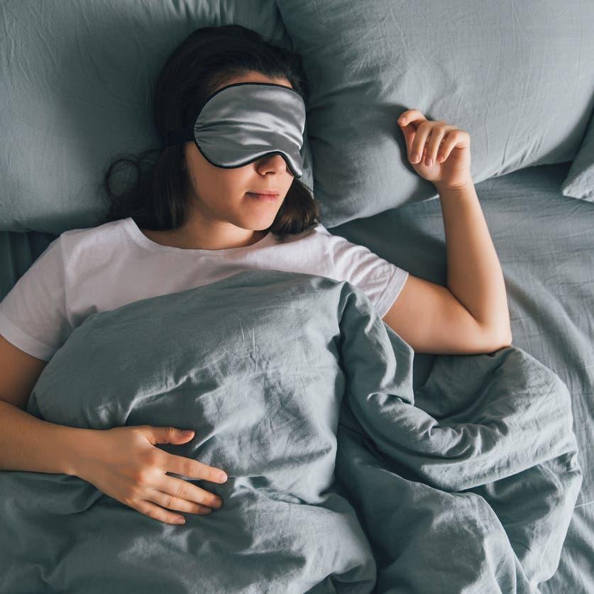 دراسة: يمكنك التخسيس والتخلص من الإدمان أثناء النوم!