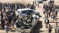 یمن : حوثیوں کے خلاف قبائلی مزاحمت حجّہ سے عمران تک پھیل گئی