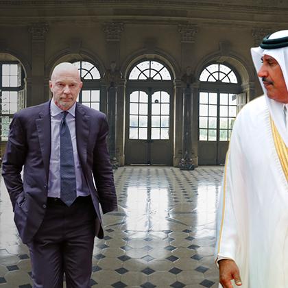 مدير باركليز السابق:تنفيذيون بالبنك كذبوا حول رشاوى قطر