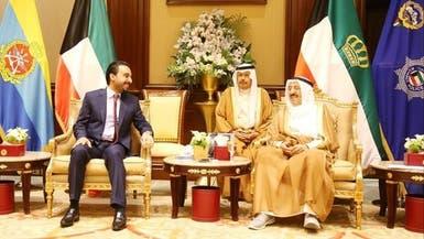 الكويت والعراق يبحثان ربط بغداد بمنظومة كهرباء الخليج