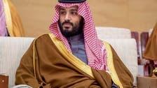 سعودی عرب اور عراق دو طرفہ تعلقات کو مضبوط بنانے کے لیے پُرعزم ہیں: محمد بن سلمان