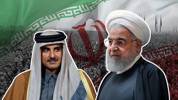 غزل إيراني قطري جديد.. تأشيرات سياحية للقطريين بالمطار